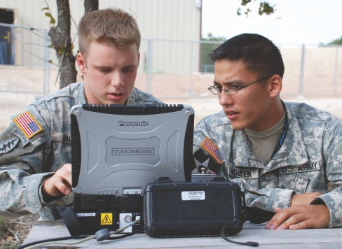 Does army e-learning courses count for promotion points